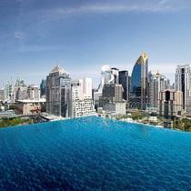 曼谷新浩中央酒店Sindhorn Midtown Hotel Bangkok盛大開業 全新時尚酒店品牌亮相泰國并推出新酒店開業特惠-生活資訊