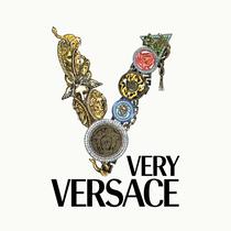 The #VeryVersace Challenge-品牌新闻