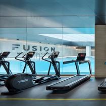 造价4000万,他们打造了全深圳最奢华的健身空间-瘦身