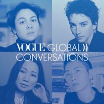 """""""为自己身处的世界创作"""" — Marine Serre,Simone Rocha和3.1 Phillip Lim首席执行官Wen Zhou谈危机时期的创意-时尚圈"""