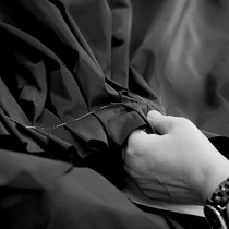 Loïc Prigent镜头中的香奈儿2020/21秋冬高级定制服系列-品牌新闻