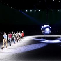 在家看秀,Gucci Cruise和米兰时装周男装秀的正确打开方式-趋势报告