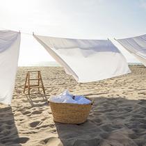 7个步骤轻松消除洗衣过程中的隐形微塑料-家居