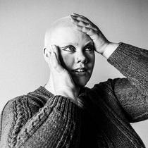 "Marc Jacobs爆红模特重新定义""胖""人之美-超模档案"
