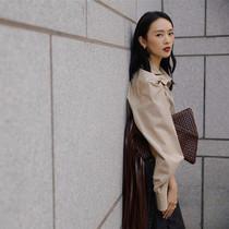 Bottega Veneta限时精品店于北京SKP揭开帷幕-品牌新闻