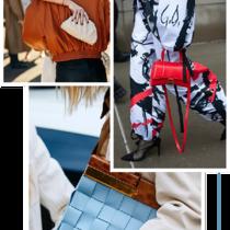 上海不同區的女人愛背什么包?-繆斯示范
