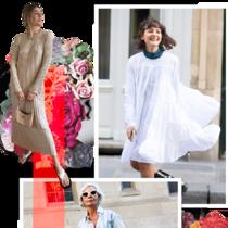 春天第一筆消費 要買這3條超心動連衣裙-衣Q進階