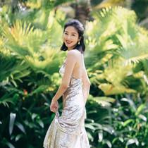 氛圍美比顏值更重要?來看看楊采鈺的這5款春季裙裝吧-衣Q進階