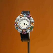 意式典范 制表先鋒 BVLGARI寶格麗新品腕表于上海耀目發布-摩登腕表