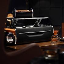 駕乘之外 醉心臻物 勞斯萊斯汽車發布全新Bespoke高級定制威士忌酒柜及雪茄箱-生活資訊