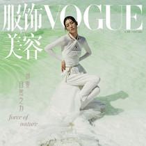 劉雯的未來,不止局限于T臺-時尚圈