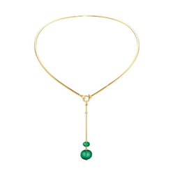 Gemfields携手丹麦珠宝品牌