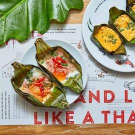 Central Chidlom & Central Embassy呈现 全泰最出名的世界美食节系列活动