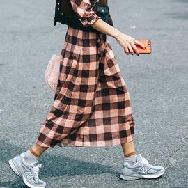 为什么每个女人,都应该有一双好球鞋?