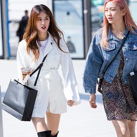 你应该从 2020 春夏首尔时装周了解的街头风格