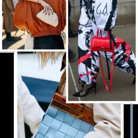上海不同区的女人爱背什么包?