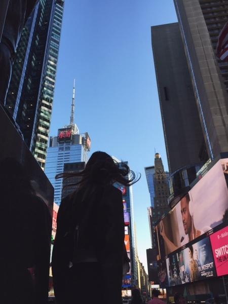 Patricia Manfield 重返纽约