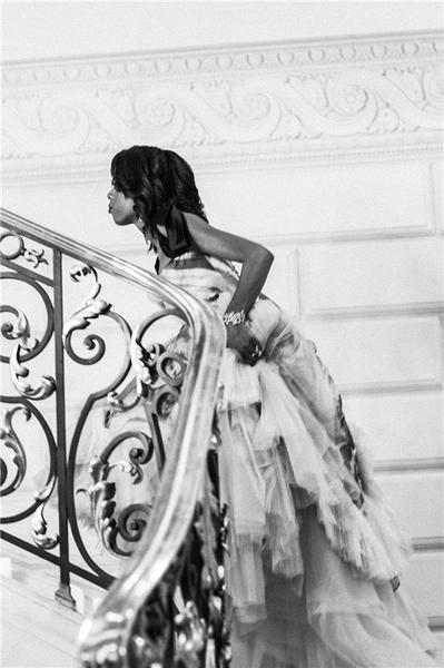 和Jean Paul Gaultier一探巴黎最顶级的元媛舞会