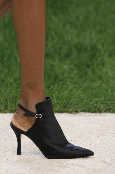 高定周鞋履精选