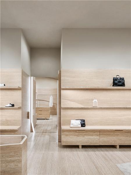 Maison Margiela首次登陸寧波,展示全新店鋪設計概念