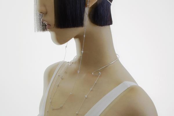 眼下你需要認識的 7 位中國時裝珠寶設計師