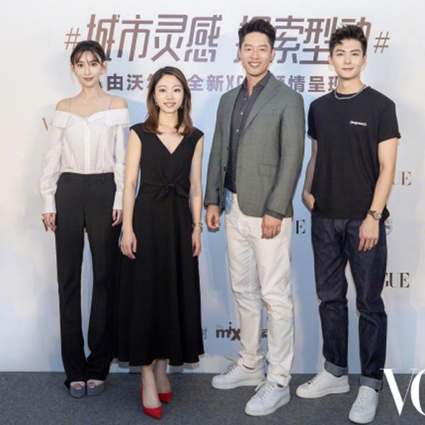 Vogue Salon社交让人变美  深圳站圆满落幕
