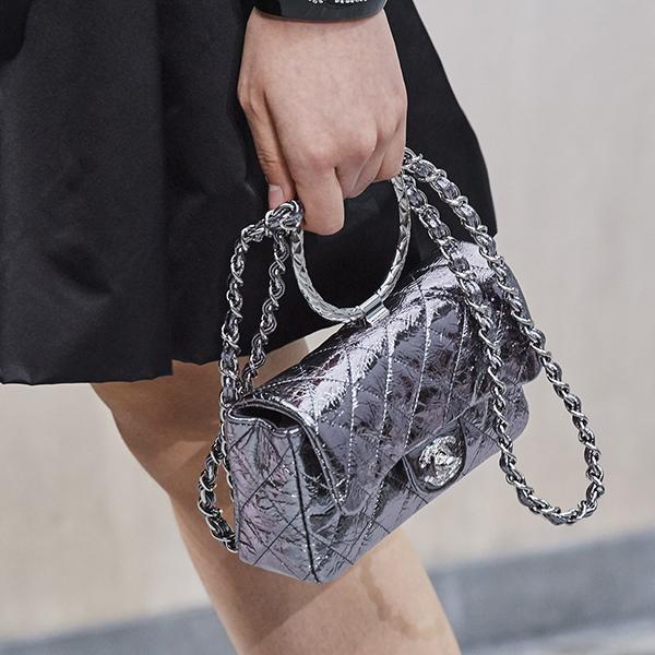Chanel SS20系列中最好的包