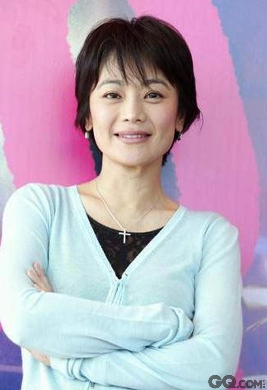 """担任颁奖嘉宾的台湾电影人张艾嘉说,很多优秀的电影人正在拍摄优秀的华语电影。""""希望香港电影、台湾电影和大陆电影,都有各自的发展,共同为华语电影出力。"""""""