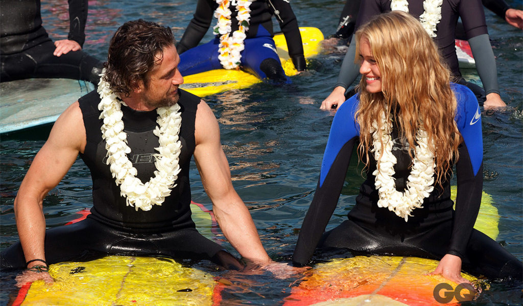 柯蒂斯·汉森最近的一部作品是出现在2012年的《冲浪英豪》,英年早逝的着名冲浪运动员杰伊·莫里瑞蒂的生平事迹被搬上银幕并获得观众们的认可。有消息称这之后一直没有新作问世是由于柯蒂斯·汉森不断恶化的健康状况。