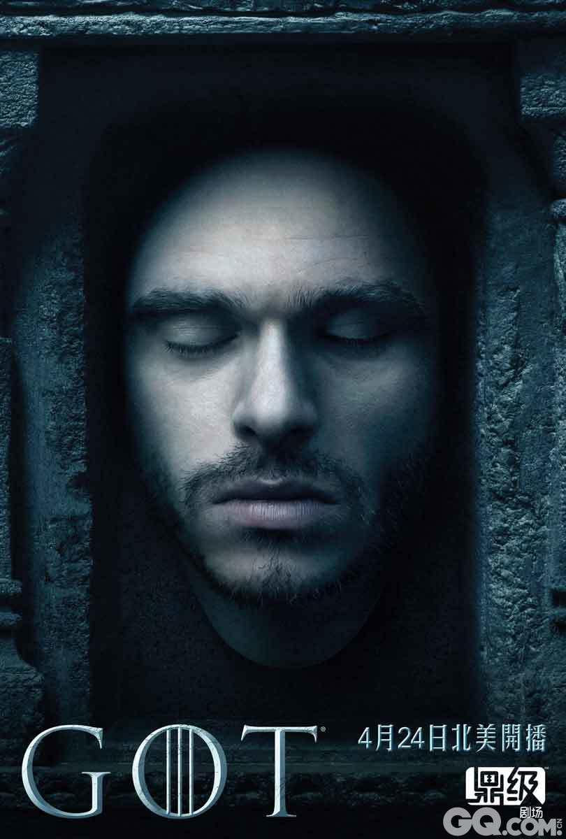 《权力的游戏》最新一季将于美国当地时间4月24日晚上9点(北京时间4月25日早9点)在HBO电视台首播。