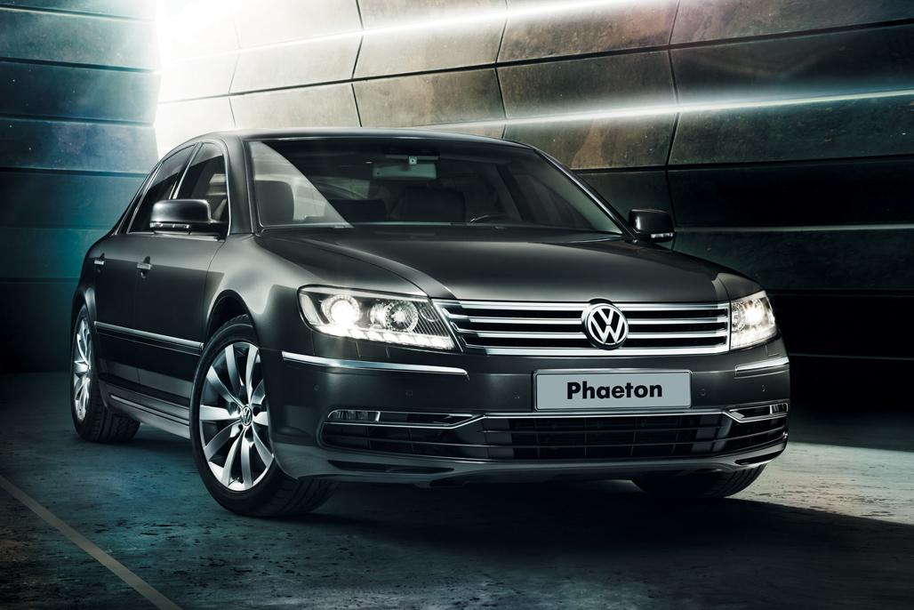 尽管辉腾比同平台铝制车身的A8重了300多公斤,但动态测试上并不比A8差多少。截止2011年,辉腾一直是大众集团轿车品牌线中轴距最长的车型。