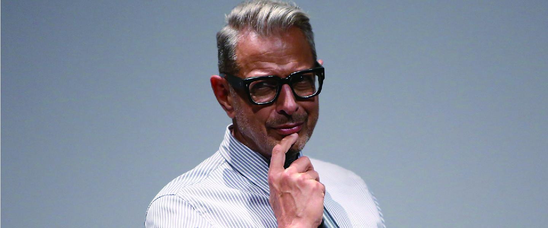 潮流人物——Jeff Goldblum