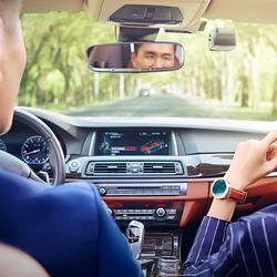 从Ticwatch腕表到 Ticmirror车载魔镜  出门问问的人工智能让生活便捷有趣