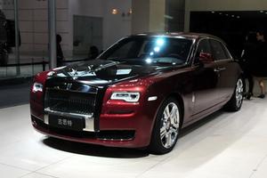 【广州车展】究竟谁才是本届车展的耀眼明星?