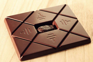 最壕巧克力!绝对尊贵享受