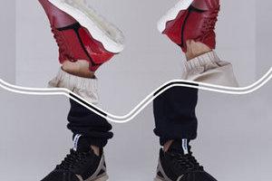 adidas Originals 新鲜事 - Tubular Runner Snake 系列