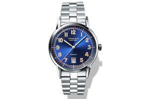 Tiffany CT60腕表