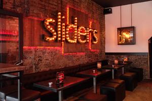 Sliders酒吧重装上阵 情调升级永康路