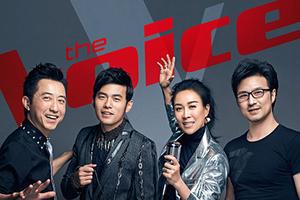 谁制造了《中国好声音》