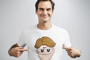 Fashion Daily: Nike的费德勒表情包T恤上线 宜家可能要涨价了