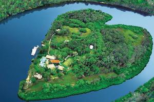 隐秘小岛私密套房 见证爱情印记的澳洲出游圣地