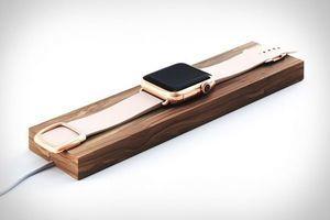想要随时给Apple watch充电?这几款便携充电器不可少