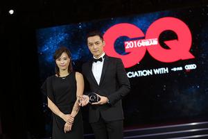 《智族GQ》年度人物盛典:展现他们的时代价值
