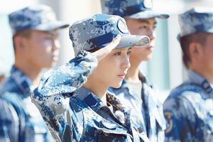 《真正男子汉》第二季即将热血来袭 空军新兵杨幂、佟丽娅、黄子韬报到