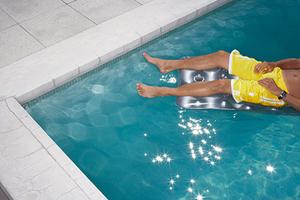 游泳裤要怎么挑?