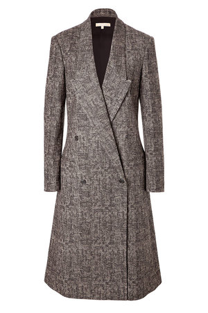 大衣分流派 你是哪一派?