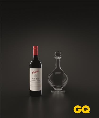 父亲节葡萄酒