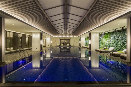 杭州泛海钓鱼台酒店8月开幕 邀请宾客享受高规格的中国礼遇