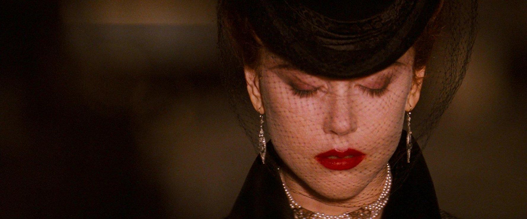 妮可基德曼演的电影_妮可·基德曼不是女神,只是一个殿堂级的女人_本周最佳着装/最 ...