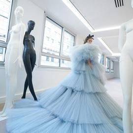 每个女人心里都有一条仙女裙